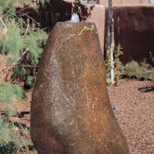 Natural Boulder Fountains 30 Inch Height