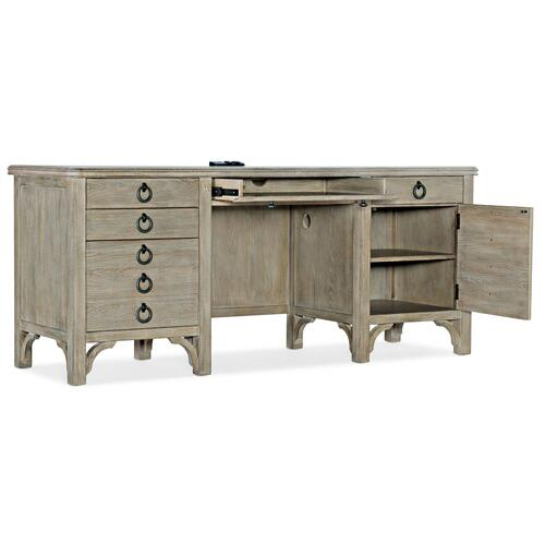 Home Office Repose Credenza