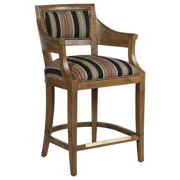 See Details - Gilroy Counter Stool