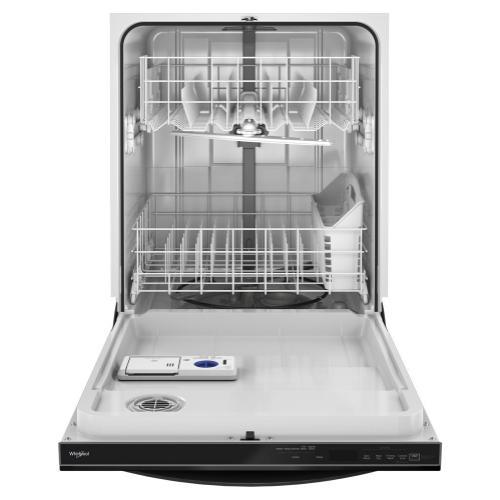Whirlpool Canada - Dishwasher with Sensor Cycle