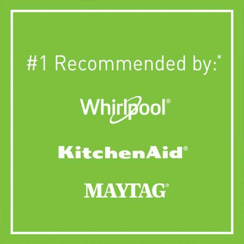 KitchenAid - Affresh® Dishwasher Cleaner Tablets - 6 Count - Other