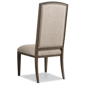 Dining Room Rhapsody Side Chair - 2 per carton/price ea