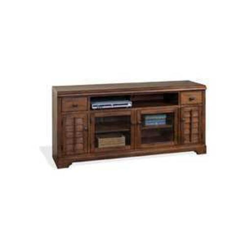 "Savannah 65"" TV Console"