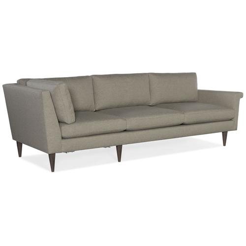 MARQ Living Room Pierce Right Arm Corner Sofa