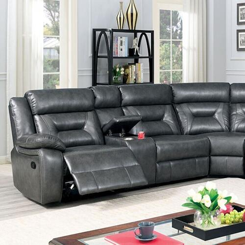 Furniture of America - Omeet Sectional