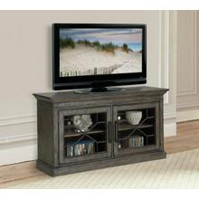 SUNDANCE - SMOKEY GREY 63 in.TV Console