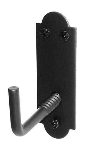 Adjustable Pintle w/Backplate Product Image