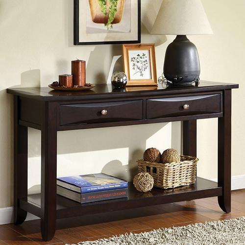 Baldwin Sofa Table