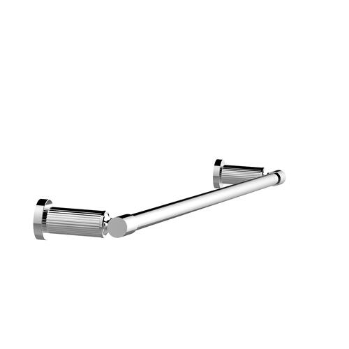 "24"" Towel Bar in Satin Nickel"