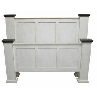 See Details - Ww/123a Queen Econo Straight Top Bed