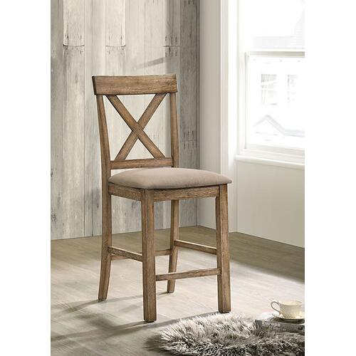Plankinton Counter Ht. Chair