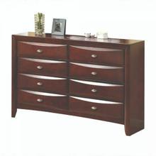 ACME Ireland Dresser - 21455 - Espresso