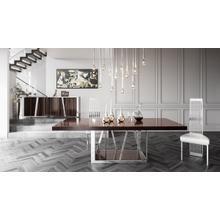 View Product - Modrest Sherman Modern Ebony Dining Table