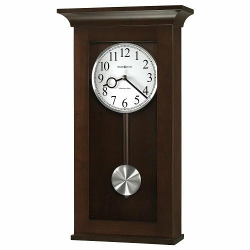 Howard Miller Braxton Wall Clock 625628