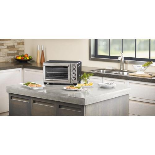 KitchenAid - Compact Oven Black Diamond
