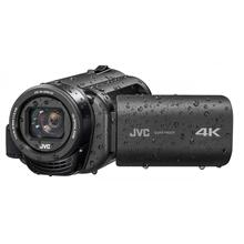 Quad Proof 4K Memory Camcorder
