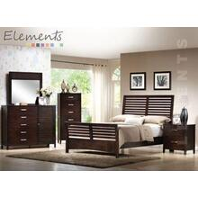 Dalton King Bed