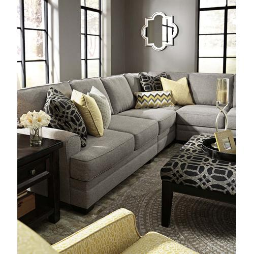 Olsberg I Sectional Right