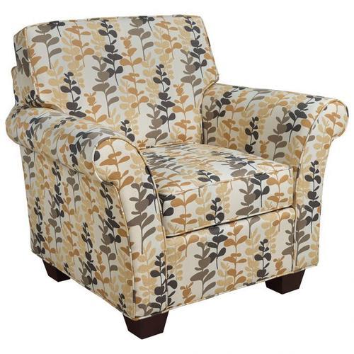 Fairfield - Amelia Lounge Chair