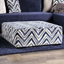 See Details - Griswold Ottoman