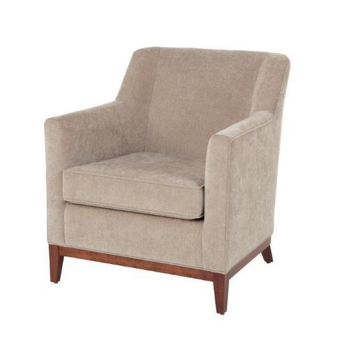 Gallery - Savannah Chair
