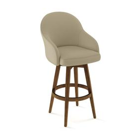 Collin Swivel Stool