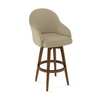 See Details - Collin Swivel Stool