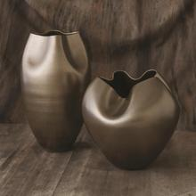 View Product - Plait Vase-Silver Haze-Tall
