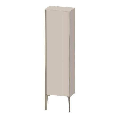 Product Image - Semi-tall Cabinet Floorstanding, Taupe Matte (decor)