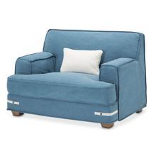 Penninsula Chair & A Half