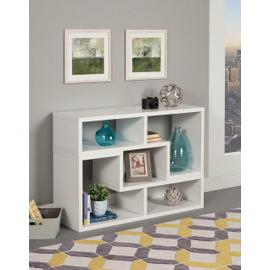 See Details - Bookcase / TV Console