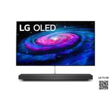See Details - 65'' WX LG OLED TV with ThinQ® AI