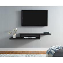 """See Details - 60"""" Asymmetrical Wall Mounted Console"""