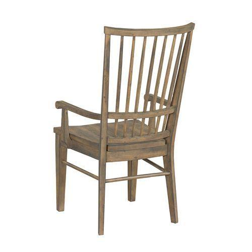 Mill House Cooper Arm Chair