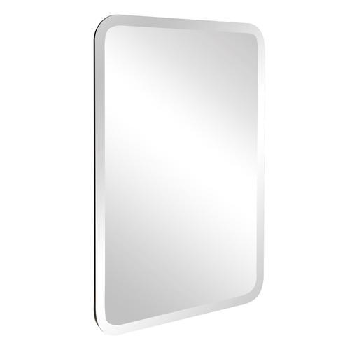 Howard Elliott - Frameless Oblong Mirror