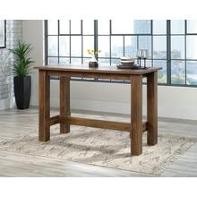Counter-Height Kitchen Table