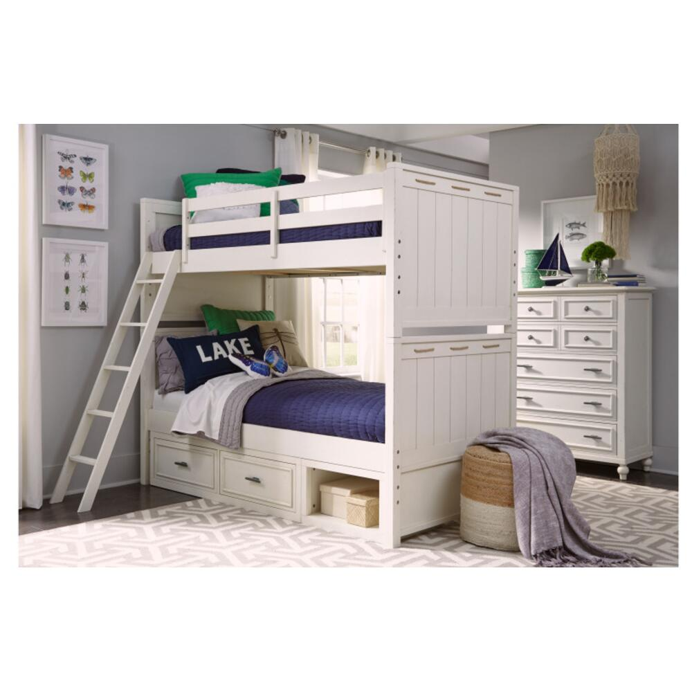See Details - Lake House Underbed Storage Unit