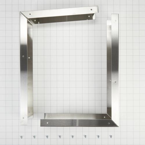Maytag - Microwave Side Panel Kit