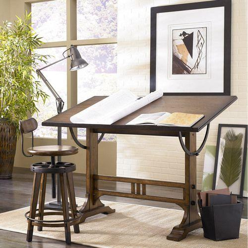 Studio Home Architect Desk