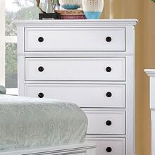 View Product - Castor Chest