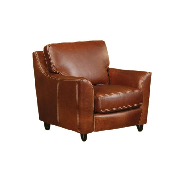 Great Texas Accent Chair
