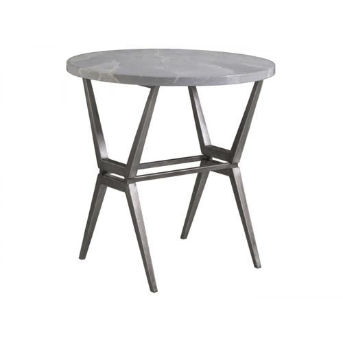 Cirro Round End Table