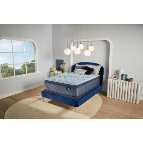 Perfect Sleeper - Luminous Sleep - Medium - Pillow Top - Full
