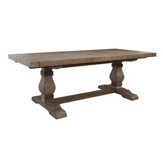 Caleb Extension Dining Table 84-114""