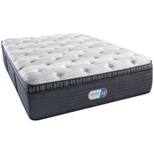 BeautyRest - Platinum - Haven Pines - Plush - Pillow Top - Twin