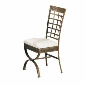 Egyptian Side Chair