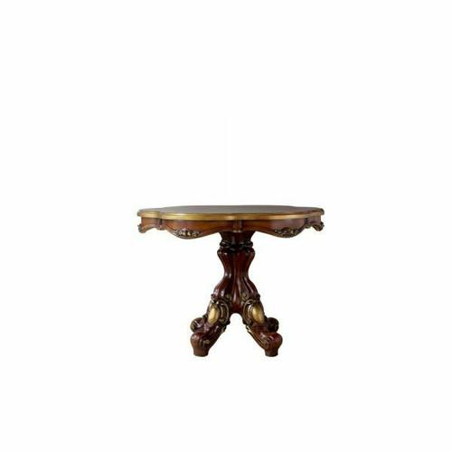 Acme Furniture Inc - Picardy Counter Height Table