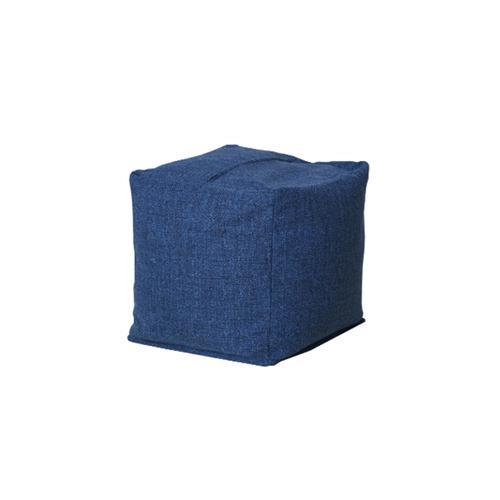 Product Image - Java Pouf Blue