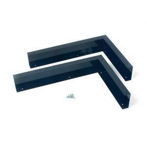 AMANAMicrowave Hood Filler Kit - Black - Other