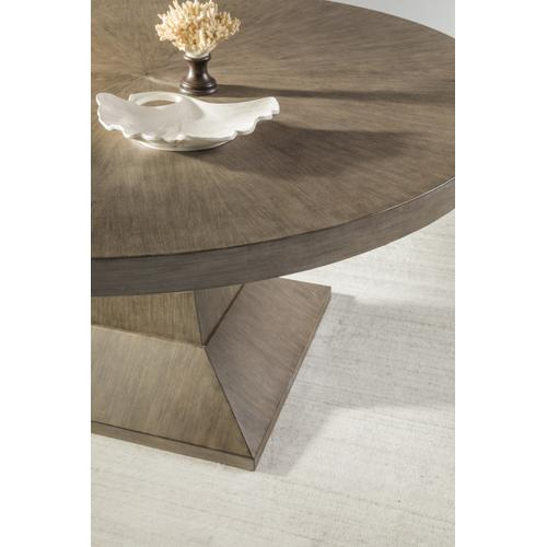 Lexington Furniture - Chronicle Round Dining Table